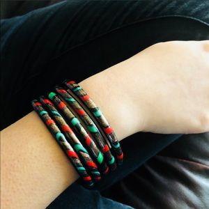 Jewelry - Glass Bangles/Bracelets